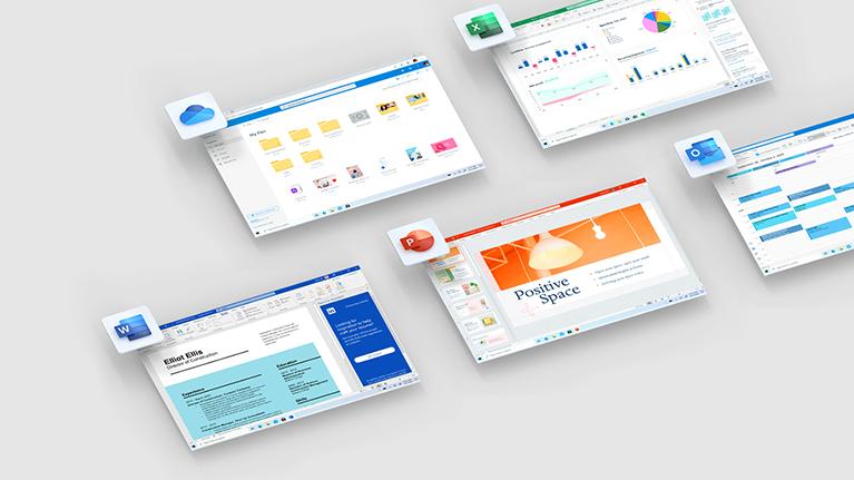 Microsoft 365. Få hjælp fra DataFacility