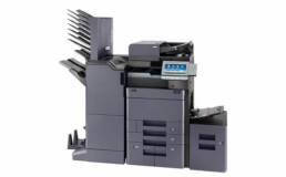 6006ci - A6R - SR A3 farvemultifunktionsmaskine. Op til 60 sider pr minut. Kan udbygges med false/foldefunktion